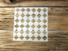 Schablone Muster - 2