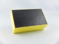 Diamond Pad - Diamant-Handrutscher - 400 Grit
