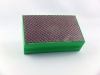 Diamond Pad - Diamant-Handrutscher - 60 Grit