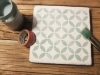 Schablone Muster - 17