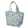Praktische Tasche aus recyceltem Plastik - Paisley